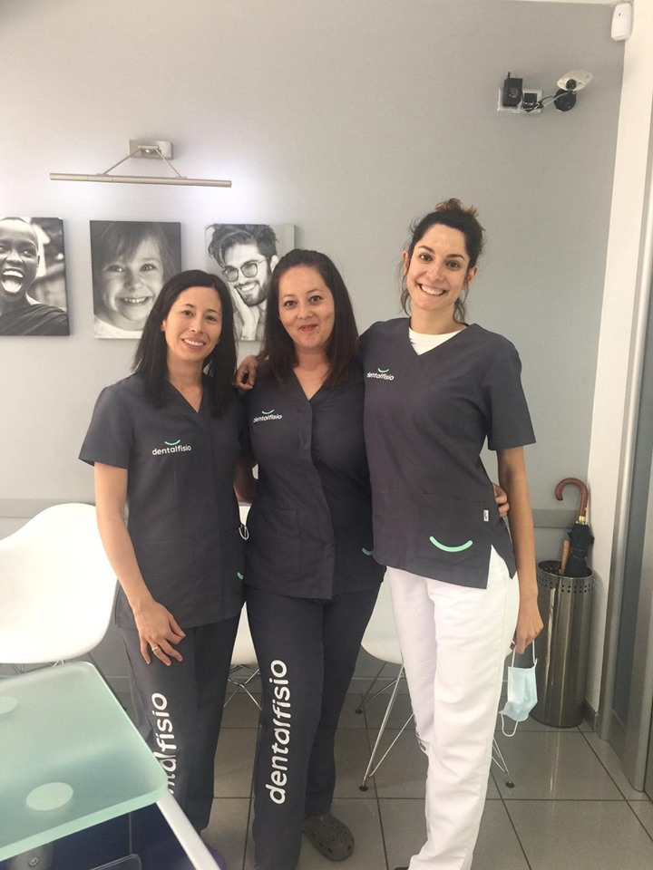 dentista en burjassot